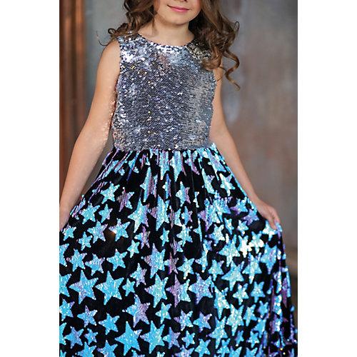 Нарядное платье Aliciia - белый от Aliciia