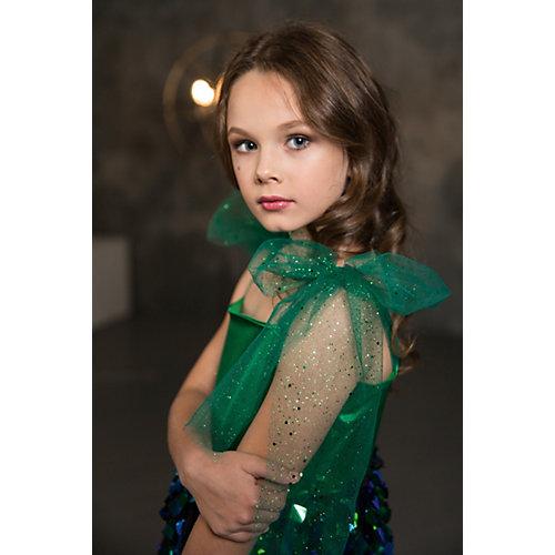 Нарядное платье Aliciia - зеленый от Aliciia