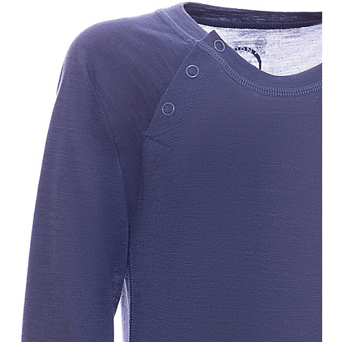 Комбинезон Isbjörn - джинсовый от Isbjorn