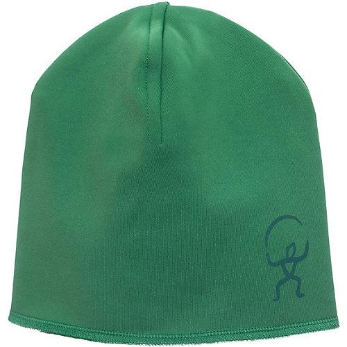 Шапка Isbjörn - зеленый от Isbjorn