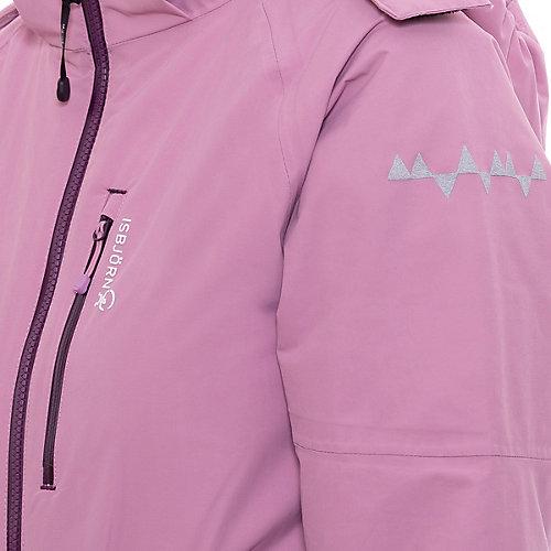 Утеплённый комбинезон Isbjörn - розовый от Isbjorn