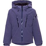 Утеплённая куртка Isbjörn