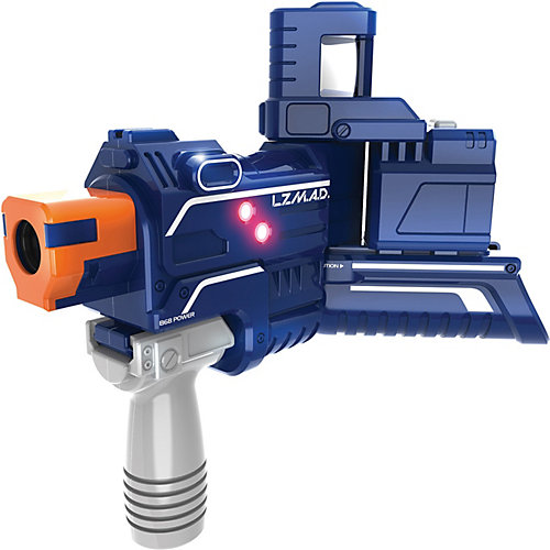 Модуль Silverlit Lazer M.A.D. Стрельба из-за угла от Silverlit