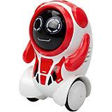 """Интерактивный робот Silverit Yxoo """"Покибот"""", красный"""