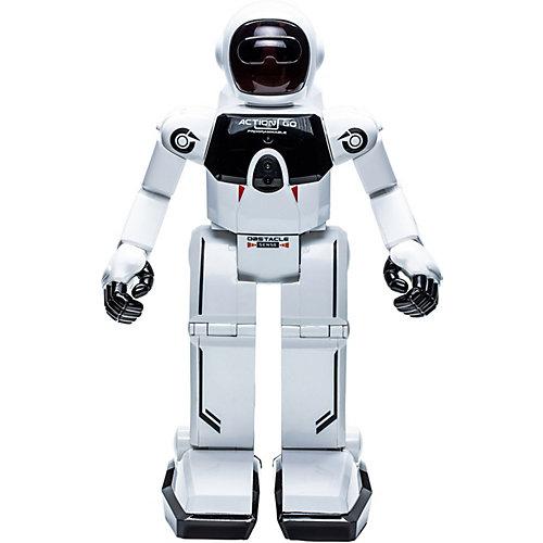 Интерактивный робот Silverlit Yсoo Programme-a-bot от Silverlit