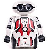 """Интерактивный робот Silverit Yxoo """"Мэйз Брейкер"""", красный"""