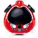 """Интерактивный робот Silverit Yxoo """"Квизи"""", красный"""