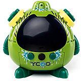 Интерактивный робот Silverlit Yсoo Квизи, зелёный