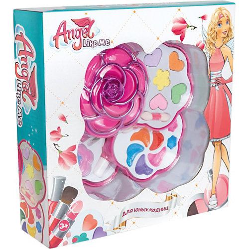 Детский трехслойный набор Angel Like Me Цветок от Angel Like Me
