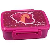 Ланч-бокс Kite Lovely Sophie, розовый