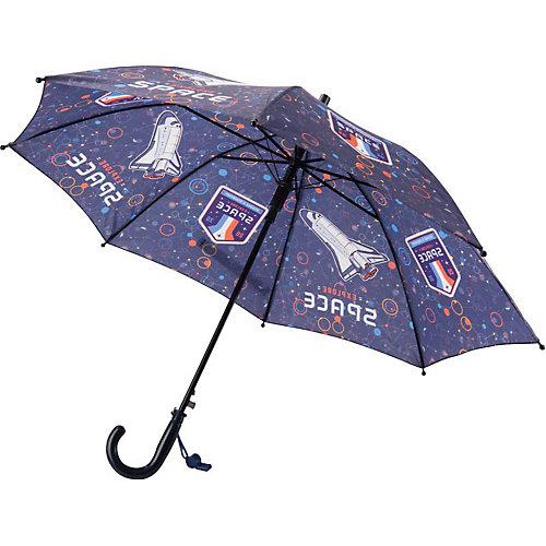 Зонт Kite Kids 2001-1, синий - atlantikblau от Kite