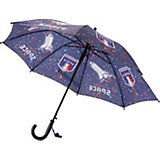 Зонт Kite Kids 2001-1, синий