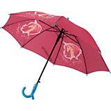 Зонт Kite Kids 2001-2, розовый