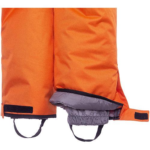 Утеплённый комбинезон Jonathan - оранжевый от Jonathan