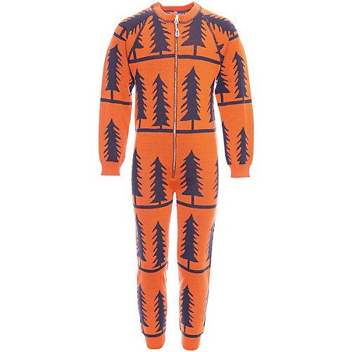 Комбинезон Jonathan - оранжевый от Jonathan