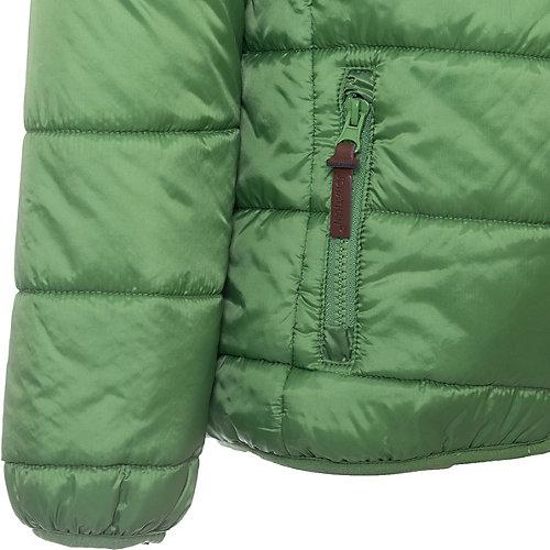 Утеплённая куртка Jonathan - зеленый от Jonathan