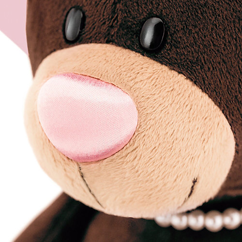 Мягкая игрушка Orange Choco&Milk: Мишка Milk лежебока, 20 см от Orange