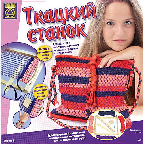 """Набор для творчества Creative """"Ткацкий станок"""" от Creative"""
