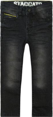 Jeans Skinny Fit für Jungen, Bundweite REGULAR, STACCATO