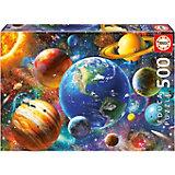 Пазл Educa Солнечная система, 500 элементов