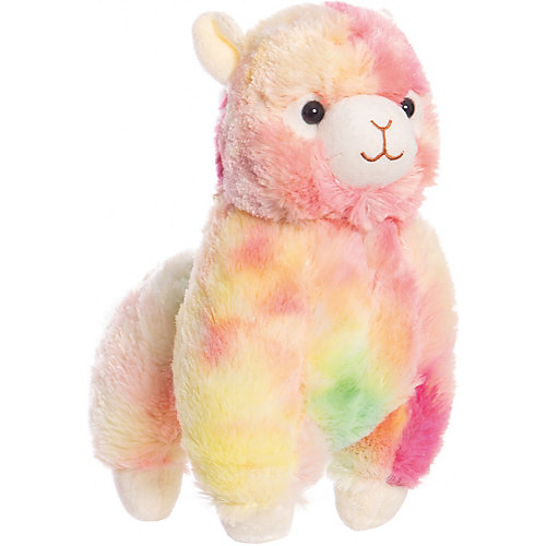Мягкая игрушка Fancy «Альпака», розово-голубая от Fancy