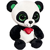 "Мягкая игрушка Fancy ""Глазастик панда"""