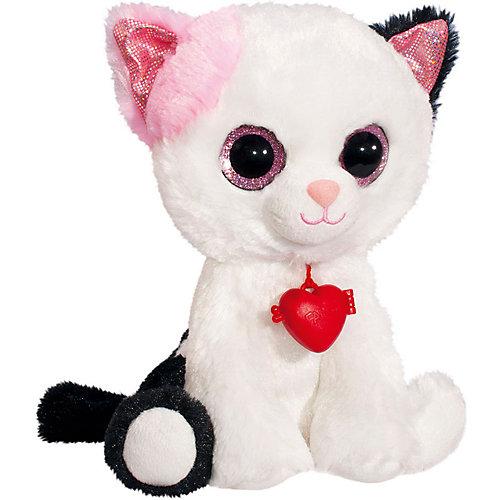 "Мягкая игрушка Fancy ""Глазастик кот"" от Fancy"