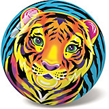 "Мяч Star ""Тигр"", 14 см"