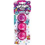 Игровой набор Yulu PopPops Pets, 3 шт