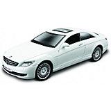 Машинка Bburago Mercedes-Benz CL 550, 1:32
