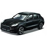 Машинка Bburago Porsche Macan, 1:43