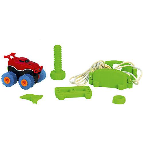 "Автотрек Maya Toys ""Канатная дорога"" от Maya Toys"