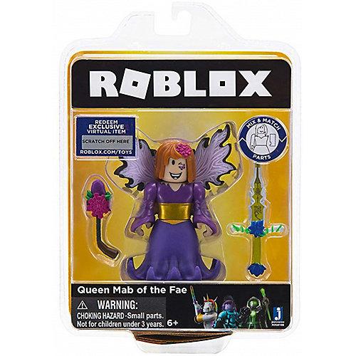 Игровой набор Jazwares Roblox, Королева Маба из Фей от Jazwares