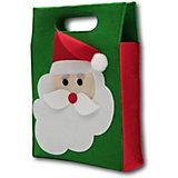 Мешок для подарков Santa Lucia Дед Мороз