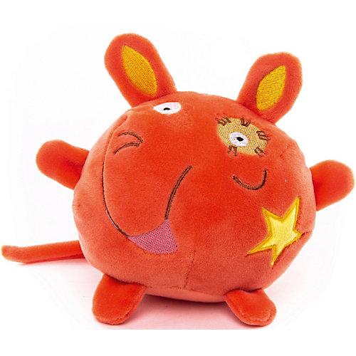 """Мягкая игрушка Button Blue """"Мышонок"""" оранжевый, 10 см от Button Blue"""