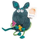 """Мягкая игрушка Gulliver """"Мышка Хвостик"""", 16 см"""