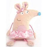 """Мягкая игрушка Gulliver """"Мышка Мадам"""", 22 см"""