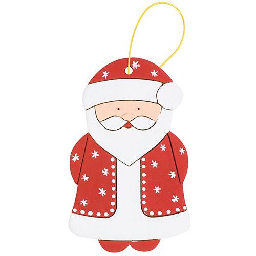 """Набор для творчества Arti """"Дед Мороз"""" Новогодние украшения от Arti"""