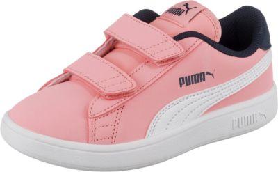 Sneakers Smash v2 Buck V PS für Mädchen, PUMA