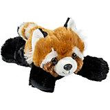 Мягкая игрушка Wild republic Hug'ems Красная панда, 17 см