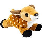 Мягкая игрушка Wild republic Hug'ems Олененок, 17 см