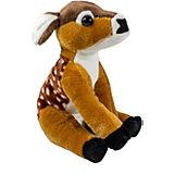 Мягкая игрушка Wild republic CuddleKins Оленёнок, 30 см