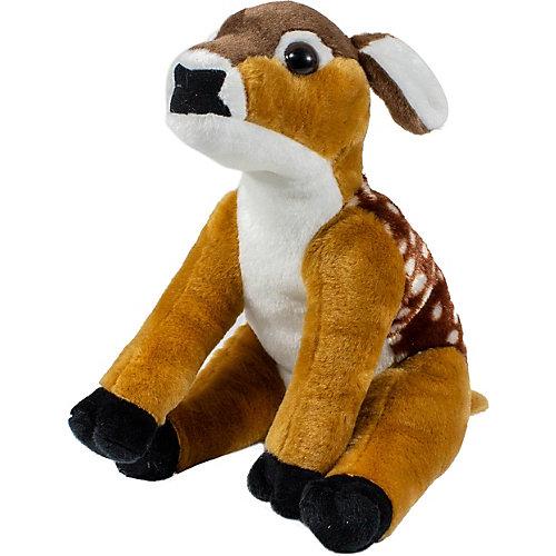 Мягкая игрушка Wild republic CuddleKins Оленёнок, 30 см от Wild Republic