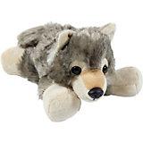 Мягкая игрушка Wild republic Hug'ems Волк, 17 см