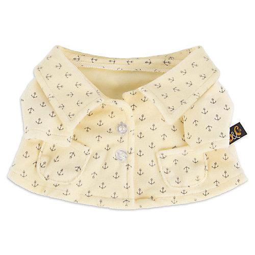 Одежда для мягкой игрушки  Budi Basa Пижама, ,30 см от Budi Basa