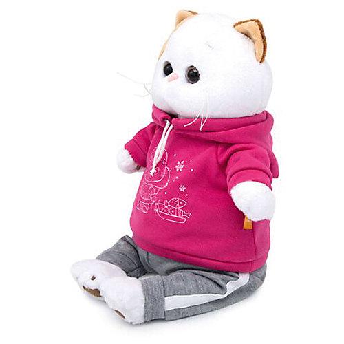 Мягкая игрушка  Budi Basa Кошечка Ли-Ли в спортивном костюме, 27 см от Budi Basa
