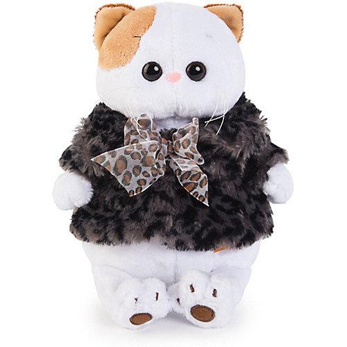 Одежда для мягкой игрушки  Budi Basa Шубка с бантиком, 27 см от Budi Basa