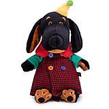 Мягкая игрушка  Budi Basa Собака Ваксон в комбинированном пальто, 29 см