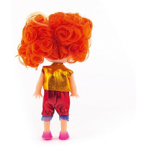 Мини-кукла Сказочный патруль Алёнка, 10 см от Gulliver