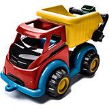 Машинка Viking toys Mighty Мусороуборочная